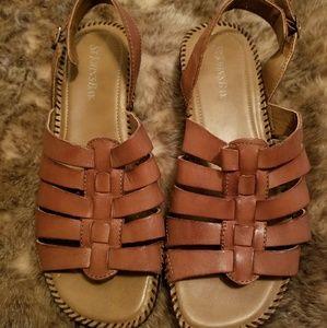 Women's St John's Bay Sandals